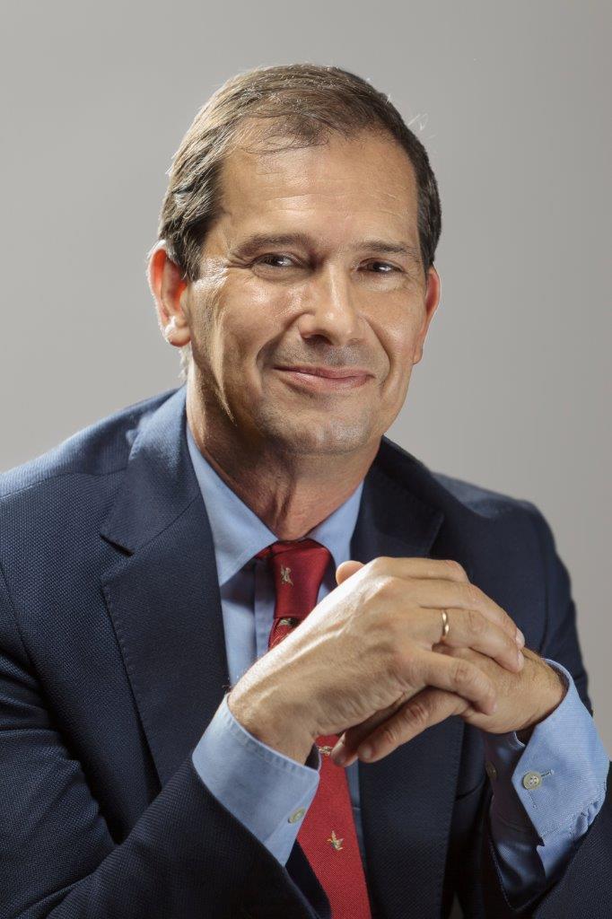 Pedro Sanjuan - Procurador de los Tribunales de Pontevedra y Vigo